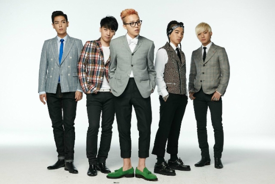 BIGBANG-Feature